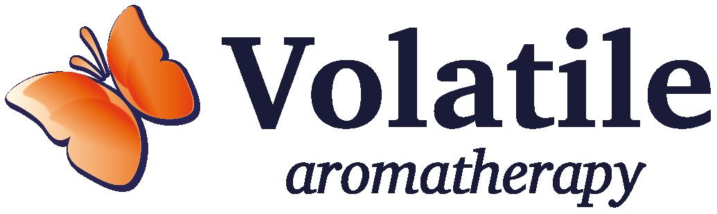 Logo Volatile